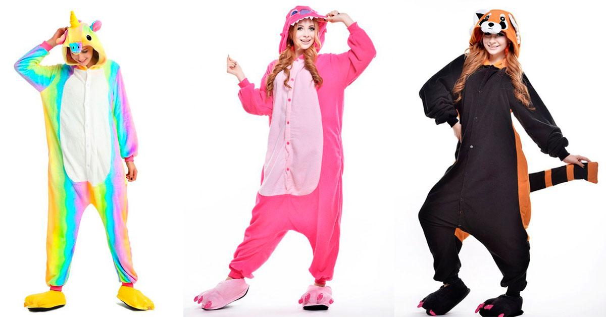 Купить пижаму кигуруми в СПБ - Магазин Kigurumi-rf bcb3590fb0ea3